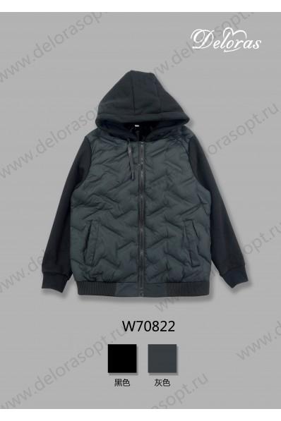 Текстильное пальто