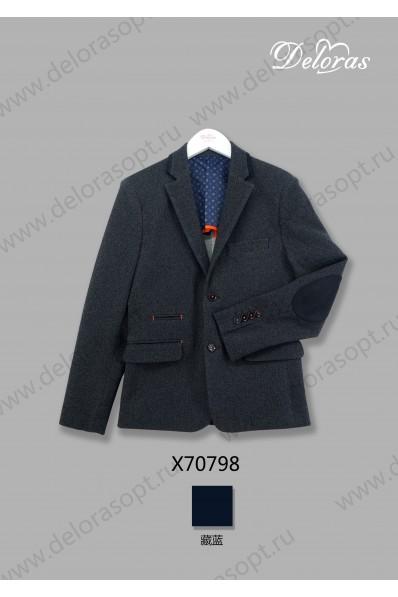 Трикотажные пиджак