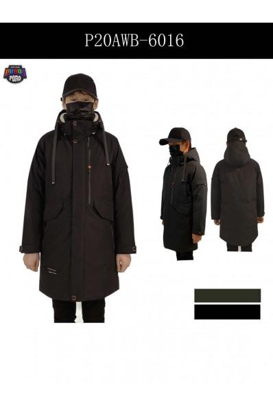 Куртка для мальчика PurosPoro