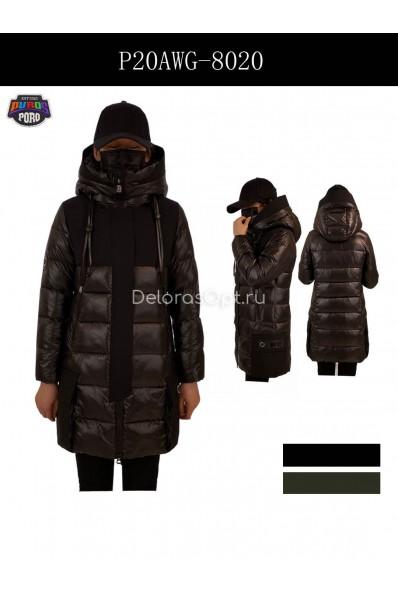 Куртка для девочки PurosPoro