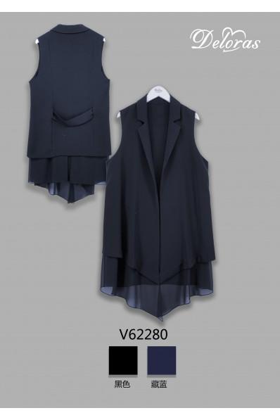 Текстильная жилетка