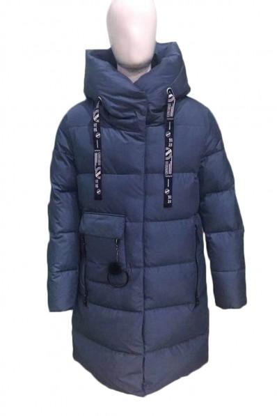 Куртка для девочки (110-134)