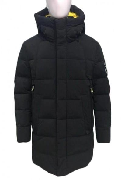 Куртка для мальчика (116-140)